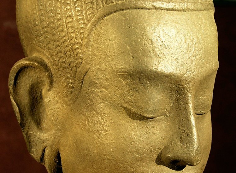 Zzzzzzzzz: Joseph Emet applies Buddhist principles where we need them the most.