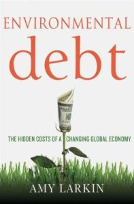 environmental debt cover