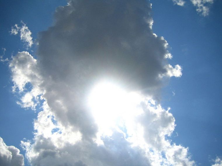 sunlight-clouds