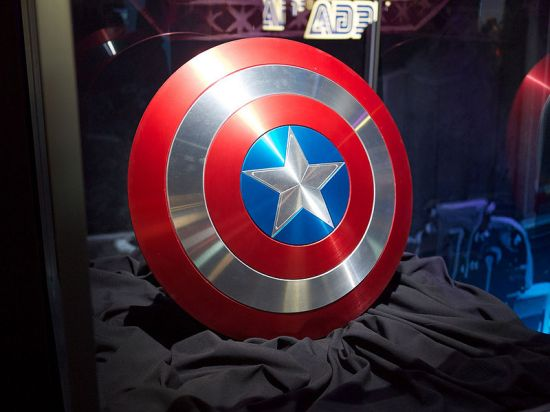 Shameless advertising: This post has absolutely nothing to do with Captain America. Photo credit: http://www.flickr.com/photos/41441905@N05/5816817231