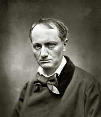 Charles Baudelaire, 1863