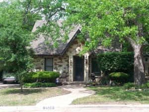 Little Rock House in Austin