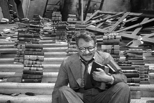 burgess meredith twilight zone